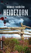 Cover-Bild zu Hanke, Kathrin: Heidezorn