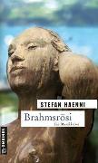 Cover-Bild zu Haenni, Stefan: Brahmsrösi
