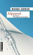 Cover-Bild zu Gerwien, Michael: Alpentod