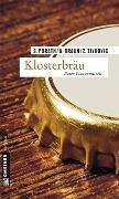 Cover-Bild zu Porath, Silke: Klosterbräu