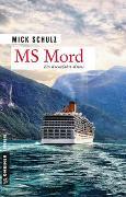 Cover-Bild zu Schulz, Mick: MS Mord