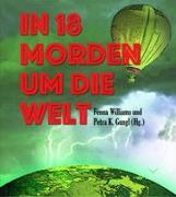 Cover-Bild zu Lehmann, Thea: In 18 Morden um die Welt