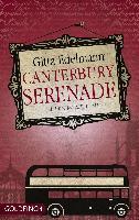 Cover-Bild zu Edelmann, Gitta: Canterbury Serenade