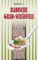 Cover-Bild zu Edelmann, Gitta: Badische Grabschäufele
