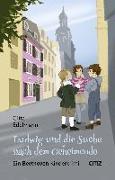 Cover-Bild zu Edelmann, Gitta: Ludwig und die Suche nach dem Geheimcode