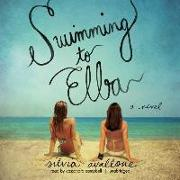 Cover-Bild zu Swimming to Elba von Avallone, Silvia