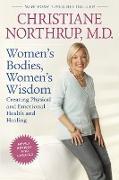 Cover-Bild zu Northrup, Christiane: Women's Bodies, Women's Wisdom (Revised Edition)