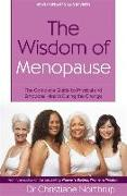 Cover-Bild zu Northrup, Christiane: The Wisdom Of Menopause