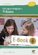 Cover-Bild zu DaZ eigenständig üben: Präsens - SEK (eBook) von Schulte-Bunert, Ellen