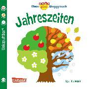 Cover-Bild zu Baby Pixi 45: Mein Baby-Pixi Buggybuch: Jahreszeiten von Dolinger, Igor