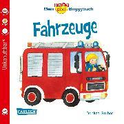 Cover-Bild zu Baby Pixi 43: Mein Baby-Pixi Buggybuch: Fahrzeuge von Gruber, Denitza