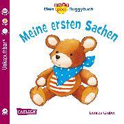 Cover-Bild zu Baby Pixi 67: Mein Baby-Pixi-Buggybuch: Meine ersten Sachen von Gruber, Denitza (Illustr.)