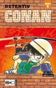 Cover-Bild zu Aoyama, Gosho: Detektiv Conan 06