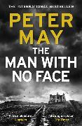 Cover-Bild zu The Man With No Face von May, Peter