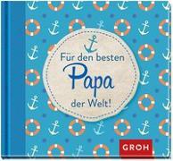 Cover-Bild zu Für den besten Papa der Welt