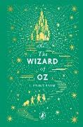 Cover-Bild zu Baum, L. Frank: The Wizard of Oz