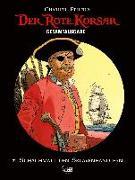 Cover-Bild zu Charlier, Jean-Michel (Text von): Der Rote Korsar Gesamtausgabe 07. Schachmatt den Sklavenhändlern