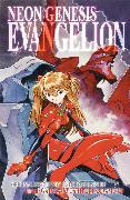 Cover-Bild zu Sadamoto, Yoshiyuki: Neon Genesis Evangelion 3-in-1 Edition, Vol. 3