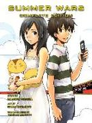 Cover-Bild zu Hosoda, Mamoru: Summer Wars: Complete Edition