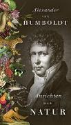 Cover-Bild zu Humboldt, Alexander von: Ansichten der Natur