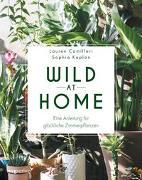 Cover-Bild zu Camilleri, Lauren: Wild at Home