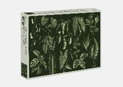 Cover-Bild zu Camilleri, Lauren (Hrsg.): Leaf Supply: The House Plant Jigsaw Puzzle