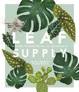 Cover-Bild zu Camilleri, Lauren: Leaf Supply