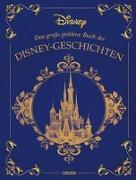 Cover-Bild zu Disney, Walt: Disney: Das große goldene Buch der Disney-Geschichten