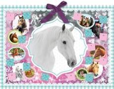 Cover-Bild zu Zauber der Pferde
