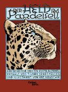 Cover-Bild zu Spreckelsen, Tilman: Der Held im Pardelfell