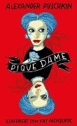 Cover-Bild zu Puschkin, Alexander: Pique Dame