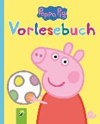 Cover-Bild zu Schwager & Steinlein Verlag (Hrsg.): Peppa Pig Vorlesebuch (eBook)