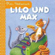 Cover-Bild zu Pabst, Ingrid: Lilo und Max (eBook)