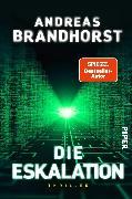 Cover-Bild zu Brandhorst, Andreas: Die Eskalation (eBook)