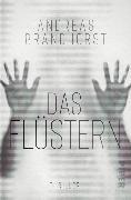 Cover-Bild zu Brandhorst, Andreas: Das Flüstern (eBook)