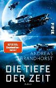 Cover-Bild zu Brandhorst, Andreas: Die Tiefe der Zeit