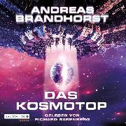 Cover-Bild zu Brandhorst, Andreas: Das Kosmotop (Audio Download)