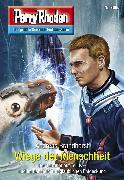 Cover-Bild zu Brandhorst, Andreas: Perry Rhodan 3005: Wiege der Menschheit (eBook)