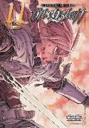 Cover-Bild zu Shiono, Etorouji: Ubel Blatt, Vol. 11