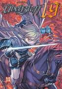 Cover-Bild zu Shiono, Etorouji: Übel Blatt 19