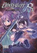 Cover-Bild zu Etorouji Shiono: Ubel Blatt, Vol. 8
