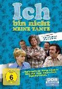 Cover-Bild zu Krause, Hans: Ich bin nicht meine Tante