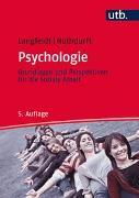 Cover-Bild zu Langfeldt, Hans P.: Psychologie