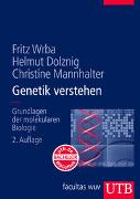 Cover-Bild zu Wrba, Fritz: Genetik verstehen