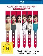 Cover-Bild zu Felix Binder (Reg.): Club der roten Bänder - Wie alles begann Blu Ray