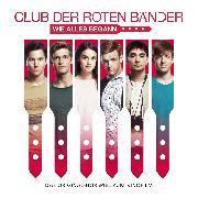 Cover-Bild zu Vogel, Jürgen (Gelesen): Club der roten Bänder - Das Hörspiel zum Kinofilm (Audio Download)