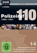 Cover-Bild zu Gabriel, Gabriele: Polizeiruf 110