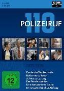 Cover-Bild zu Siebe, Hans: Polizeiruf 110