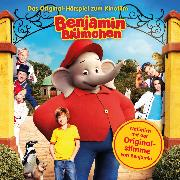 Cover-Bild zu Börgerding, Bettina: Benjamin Blümchen: Das Original-Hörspiel zum Kinofilm (Audio Download)