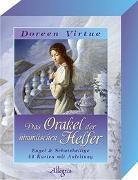Cover-Bild zu Virtue, Doreen: Das Orakel der himmlischen Helfer
